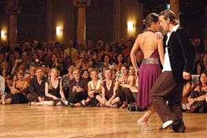 Passion of Argentine Tango 1