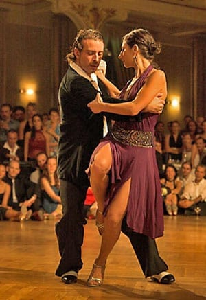 Passion of Argentine Tango 2