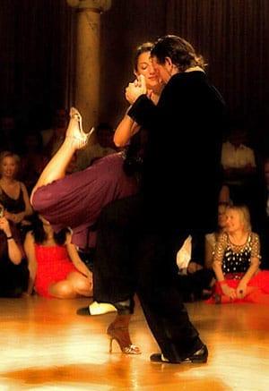 Passion of Argentine Tango 3