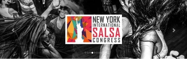 New York City (NYC) Salsa Congress 2016