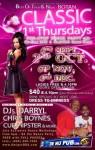 BOTAN Classic 1st Thursdays