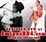Caribbean Ballroom and Latin Dance Classes - Amigos Bailadores Dance Associates (ABDA)