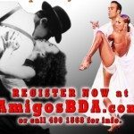 Caribbean Ballroom and Latin Dance Classes - Amigos Bailadores Dance Associates (ABDA)