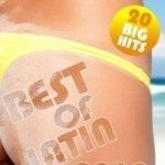 Best of Latin Dance Mix CD 1