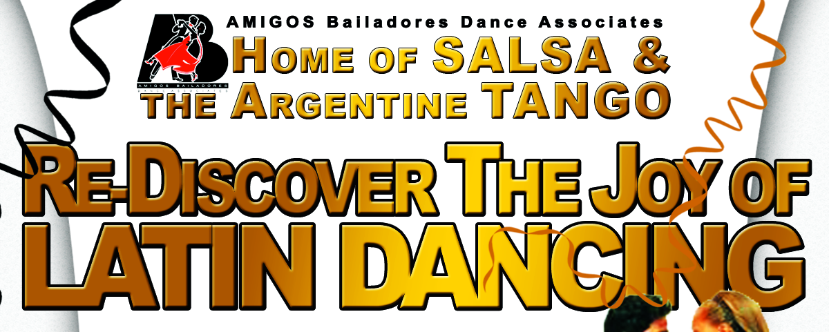 SILVER BULLET Latin Dance Workshop Series